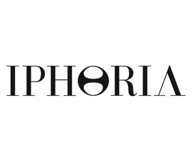 Iphoria logo